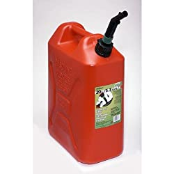 Scepter ECO Jerry Can with Child Resistant Closures