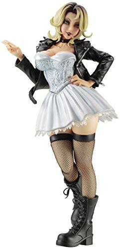 Kotobukiya Child's Play Bride of Chucky Tiffany Bishoujo - Uk Tiffanys