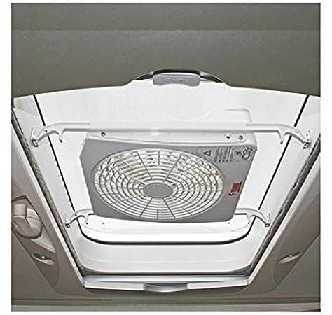 FIAMMA - Ventilador Aspirador Turbo Kit Fiamma para Claraboya ...