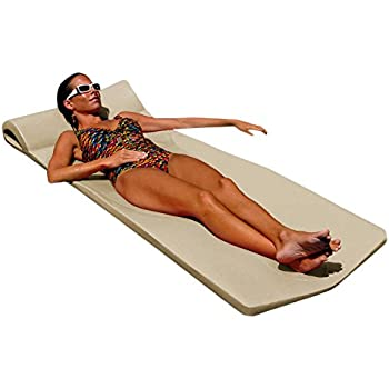 Amazon Com Texas Recreation Sunsation Swimming Foam Pool