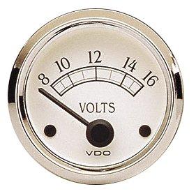 VDO 332-702D Voltmeter