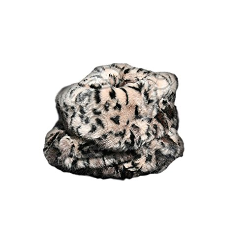 Favorite Pet Products Tiger Dreamz Trundle, 3 Way Bed, Clouded Leopard
