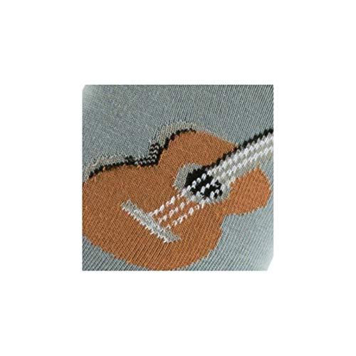 Achile Modèle Chaussettes Encens Guitares Coton En rwCrT