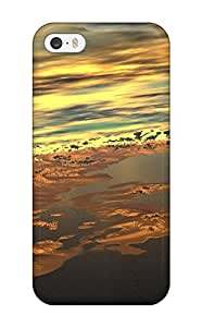 Hot LxVadam732PGbin K Nature Tpu Case Cover Compatible With Iphone 5/5s