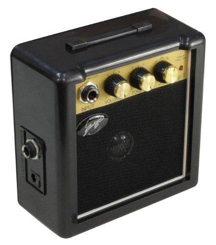 Johnny Brook 3W Guitar Mini Amplifier with Belt Clip