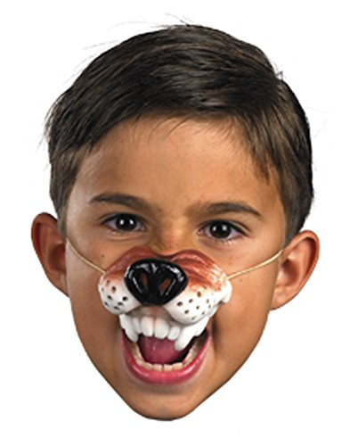 Disguise Costumes Wolf Nose, Child