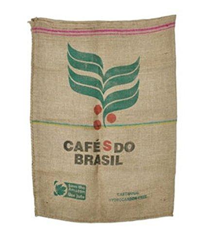 coffee bags burlap - 6
