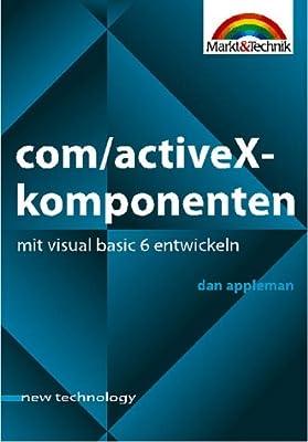 Activex control tutorial.