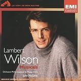 Lambert Wilson -
