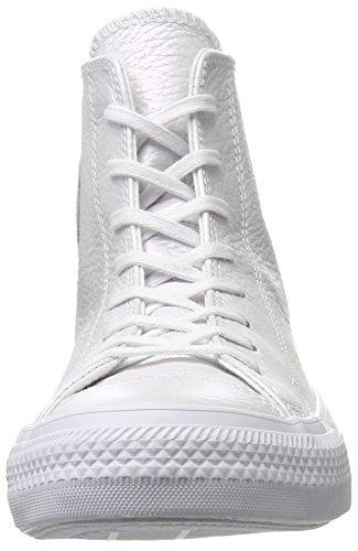 Collo Converse a Alto Sneaker White Unisex Hi Ctas XnFRqUf