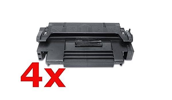 MULTIPACK Toner Cartridge Black 92298 X Rebuild para ...