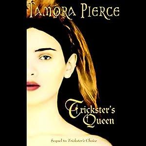 Trickster's Queen Audiobook