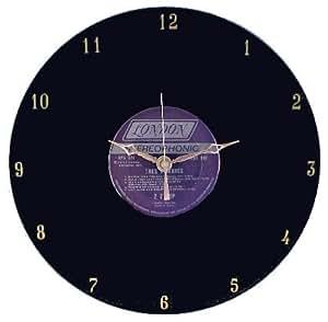 reloj parte superior