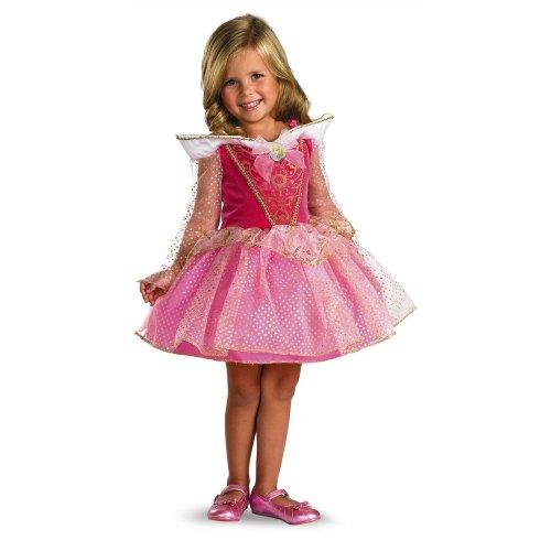 Aurora Ballerina Costume (Aurora Ballerina - Size: 2T)