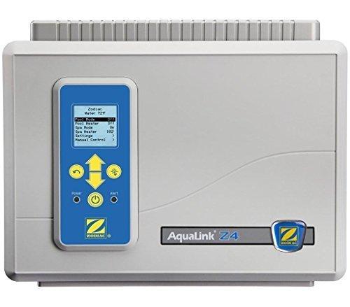 Zodiac Aqualink Z4 Controller, Pool Only With iAqualink by Zodiac