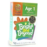 : Bright & Beyond Age 1 Activity Cards