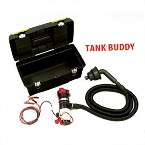 Thetford 70246 Sanicon Tank Buddy Direct with 21' Retract...