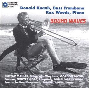 Sound Waves (Rex Wood)