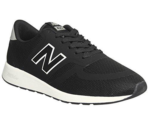 New Balance Herren MRL420 Sneaker, Schwarz