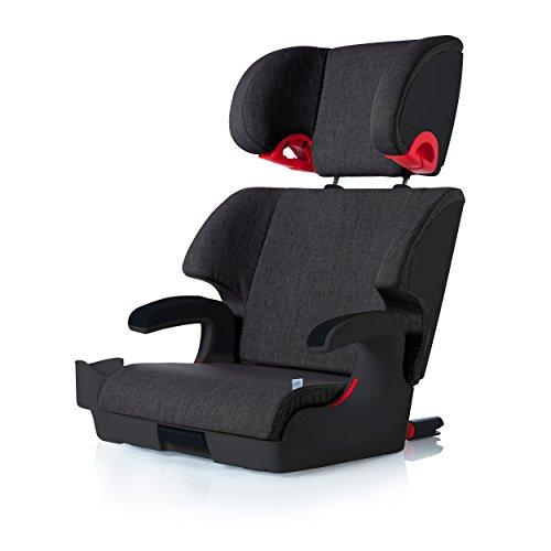 Clek Oobr Convertible Car Seat - Slate