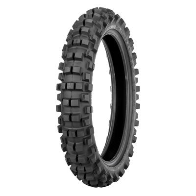 110/100x18 Shinko R525 Hybrid Cheater Tire for KTM 300 XC-W (E-Start) 2008-2018