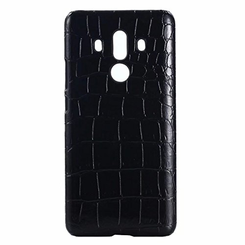 Huawei Mate 10 PRO Case, Vfunn Good Quality [Leather Series] Elegant Hard Protective Case Back Cover for Huawei Mate10 PRO with 1 Branded Stylus Pen - Delivery Uk Times Fedex