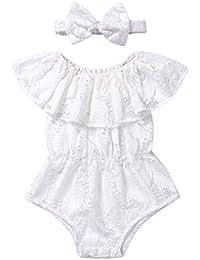 93e1a601c103 Amazon.com  18-24 mo. - Bodysuits   Clothing  Clothing