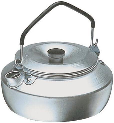 Trangia 27 – Hornillo de aluminio eléctrica (0.6-liter) por ...