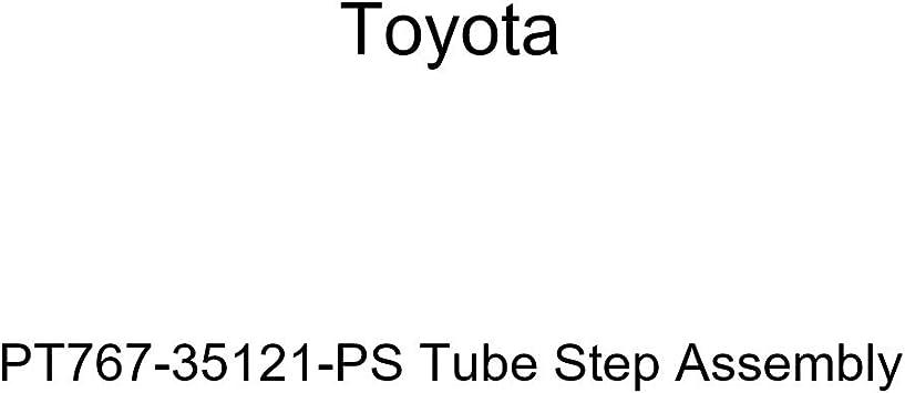 Toyota Genuine PT767-35120-DS Tube Step Assembly