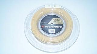 Tecnifibre X-one per Racchetta da Tennis Strings set 12 m Tennis 1,24 mm 0785407375936