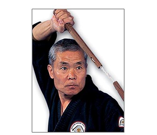 Century Nishiuchi's Traditional Okinawan Kobudo Weaponry DVD Series
