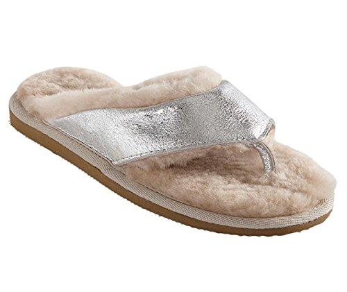Chaussures Gris Womens Berger sb9maO