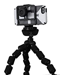 Unigrip Pro Professional Heavy Duty Metal Smartphone Mount Clamp for selfiestick / Tripod / Monopod / Suction Cup Car Mounts