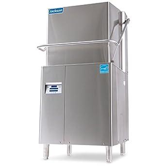 really comfortable the best attitude top quality Amazon.com: Jackson DynaTemp W/O Door Type Dishwasher ...