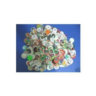 2000 Pogs Poggs Milk Caps Plus bonue 40 Slammers