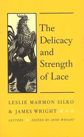 The Delicacy and Strength of Lace