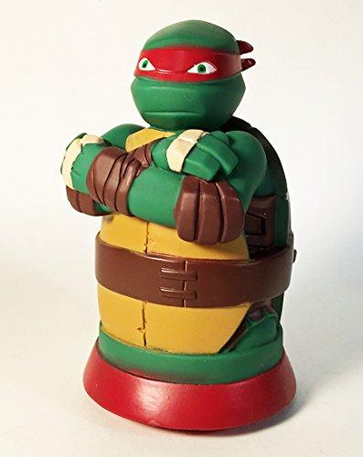 - Teenage Mutant Ninja Turtles Figural Push Light