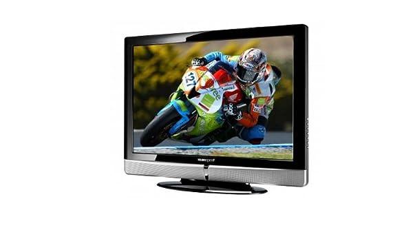 Hanns.G HT09-28E1-000 - Televisión HD, Pantalla 28 pulgadas ...