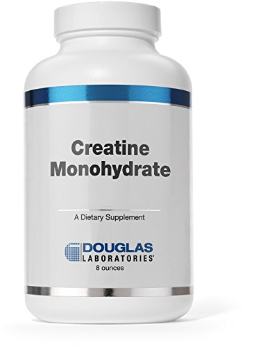 Douglas Laboratories® - Creatine Monohydrate - Supports Healthy Energy Production, Muscle Structure and Performance* - 8 oz. -