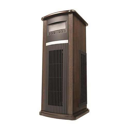 Haier Infrared Heater Combo Unit