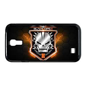 Call of Duty Black Ops 2 Custom Design Hard Plastic Case Cover for Samsung Galaxy S4 I9500-6