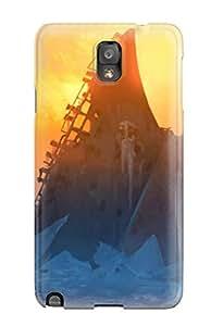 hudson kim's Shop Best Galaxy Note 3 Walk On The Beach Tpu Silicone Gel Case Cover. Fits Galaxy Note 3 3793001K96959444
