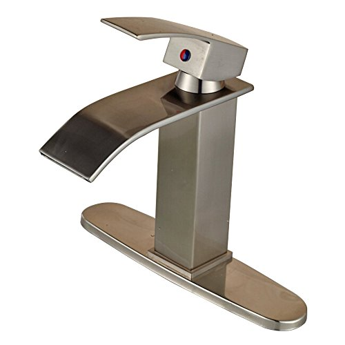 Cold Basin Faucets - 6
