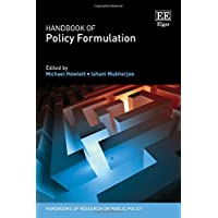 Handbook of Policy Formulation (Handbooks of Research on Public Policy Series)