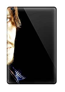 Christopher B. Kennedy's Shop 9593304K99312531 New Arrival Premium Mini 3 Case Cover For Ipad (johnny Depp)