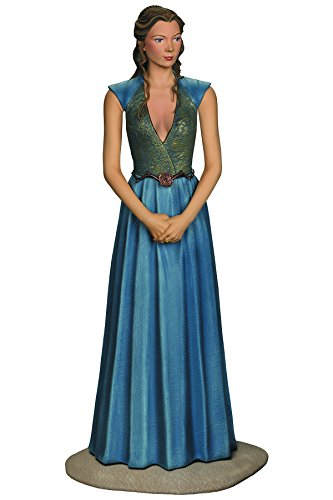 Dark Horse Deluxe Game of Thrones: Margaery Tyrell Action Figure