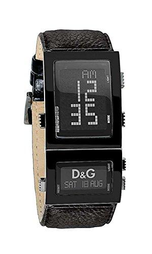Mens Watches DOLCE GABBANA DG HIGHLANDER DW0360