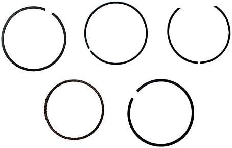 Piston Rings Ring Set Kit for 125cc ATV Quad Dirt Pit Bike Go Kart Sunl Roketa TaoTao