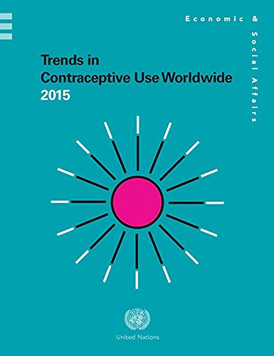 Trends in Contraceptive Use Worldwide 2015
