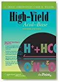 High-Yield™ Acid-Base (High-Yield  Series)